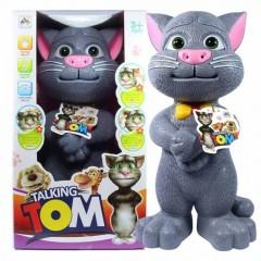 Jucaria preferata a copiilor, educativa si foarte amuzanta: Talking Tom