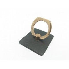 Suport pentru telefon, Cu inel, Gri inchis, C160