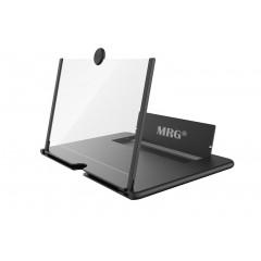 Lupa Telefon MRG M-506, 10 inch, Pliabil, Negru C506