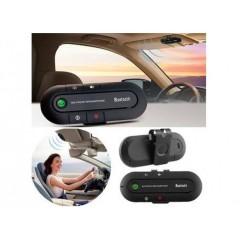 Car Kit Bluetooth Upgrade pentru masina cu difuzor si microfon HD