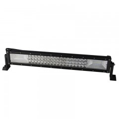 Proiector LED Bar, Off Road, 3 randuri leduri, 288W, 50cm 12/24v