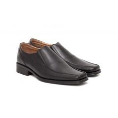 Pantofi eleganti, cu elastic, din piele naturala 100%. GARANTIE 30 zile cod 129