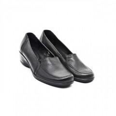 Pantofi dama  cu elastic, ideali pentru persoanele care au picioare late- cod 407