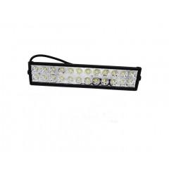 Proiector Auto Offroad LED BAR 24 LED 72W 5200 Lumeni