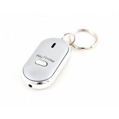 Breloc localizator de chei prin fluierat, durata de viață a bateriei (până la 3 ani)