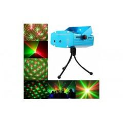 Muzica cu luminite diferite modele pentru cluburi, petreceri, serbari etc