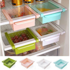 Set 4 organizatoare frigider