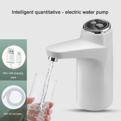 Pompa de apa inteligenta