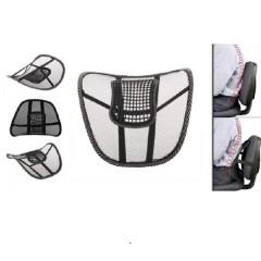 Set 2 perne lombare pentru scaun