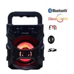 Boxa Portabila  , Bluetooth