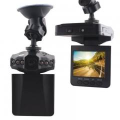 "Camera video auto, Portable DVR, Ecran LCD de 2,5 "", Neagra"