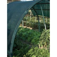 Plasa umbrire 1.5 x 50 m ,opaca cu grad de 80% ideala pentru garduri, terase ,sere