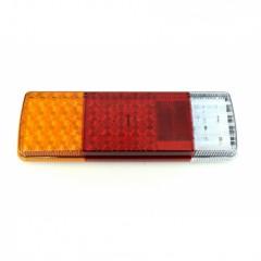 set 2 Lampi led pentru stop autoutilitara/camion/remorca  12V-24V