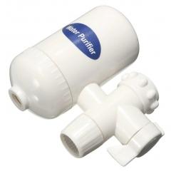 Filtru de Apa - montare pe robinet - capacitate aproximativa 10000 L