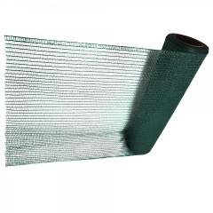 Plasa umbrire 1,2m x 50m, Densitate 40%, Protectie UV verde