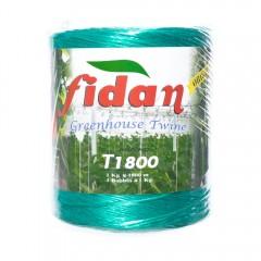 Ata de palisat FIDAN, Profesionala pentru legume cu tratament UV, Lungime: 1800 mt / bobina