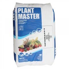 Ingrasamant solid PLANT MASTER 20-20-20+ME, 2 KG