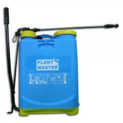 Vermorel 16 lt, manual PLANT MASTER