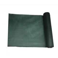 Plasa umbrire gard 1,7m x 10m, grad de umbrire 80%, Protectie UV verde, PLANT MASTER