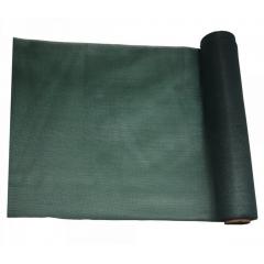 Plasa umbrire gard, 2m x 10m, grad de umbrire 80%, protectie UV verde, PLANT MASTER