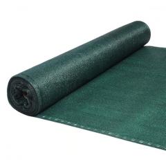 Plasa umbrire, 3m x 100m, densitate 80%, protectie UV verde