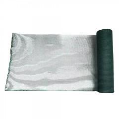 Plasa de umbrire Plant Master, grad umbrire 40%, 4m  x 25 metri, protectie UV, verde