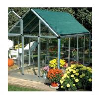 Plasa de umbrire Plant Master, grad umbrire 80%, 2m x 25 metri, protectie UV, verde
