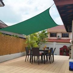 Tesatura/Plasa de umbrire 95%, Plant Master, 2x10m, ranforsata, cu orificii de prindere, verde