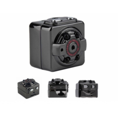 Mini camera multifunctionala