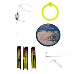 Set consumabile pescuit