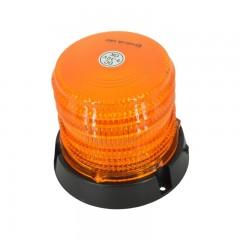 Girofar portocaliu omologat U.E. E mark. smd 12-24V art826