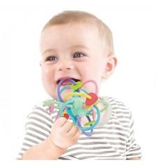 Jucarie motrica dentitie bebe