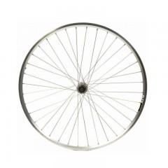 Roata spate, pentru bicicleta, dimensiuni 24x1.5-1.75, YTT-50196.4
