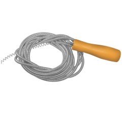Sarpe pentru curatat tevi, 5 m, 5 mm, YTGH-5047
